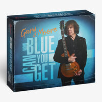 Gary Moore - How Blue Can You Get [Deluxe]