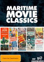 Maritime Movie Classics - Maritime Movie Classics [NTSC/0]