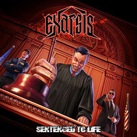 Exarsis - Sentenced To Life (Brwn) [Colored Vinyl] [Limited Edition]