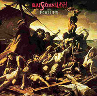 Pogues - Rum, Sodomy & The Lash [Vinyl]