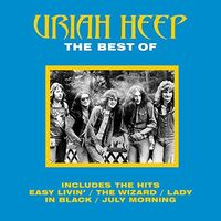 Uriah Heep - Best Of