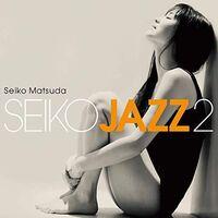 Seiko Matsuda - Seiko Jazz 2
