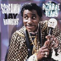 Screamin' Jay Hawkins - Bizarre Years [Colored Vinyl] [Limited Edition] (Purp)