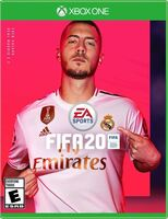 Xb1 FIFA 20 - FIFA 20 Standard Edition for Xbox One