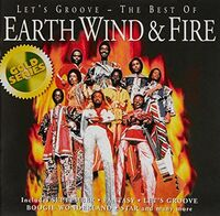 Earth Wind & Fire - Let's Groove: The Best Of (Gold Series) (Aus)