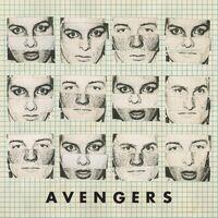 Avengers - American In Me