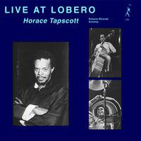 Horace Tapscott - Live At Lobero [Remastered]