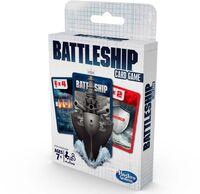 Games - Hasbro Gaming - Battleship Classic Card Game