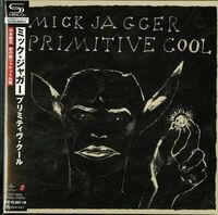 Mick Jagger - Primitive Coo (Jmlp) (Shm) (Jpn)