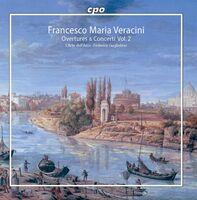 Federico Guglielmo - Overtures & Concerti 2