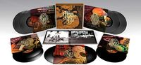 The Allman Brothers Band - Trouble No More: 50th Anniversary Collection [10-LP Box Set]