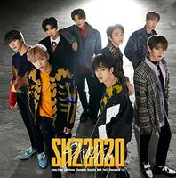 Stray Kids - Skz 2020 (Wb) (Phot) (Jpn)