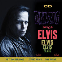 Danzig - Sings Elvis