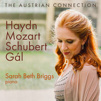 Sarah Beth Briggs - Austrian Connection