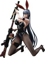 Good Smile Company - Good Smile Company - Valkyria Chronicles Duel - Selvaria Bles: Bunny Version