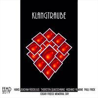 Tangerine Dream / Roedelius / Quaeschning / Yamane - Klangtraube (Live At The Ballhaus Rixdorf Efmd 2019)