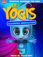 Sarah Taylor Reynolds - Lil' Yogis: Learning Meditation
