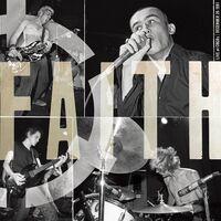 Faith - Live At CBGB's [Limited Edition Blue LP]