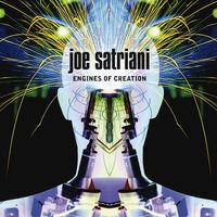 Joe Satriani - Engines Of Creation (Hol)