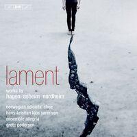 The Norwegian Soloists' Choir - Lament