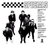 The Specials - The Specials [Import]