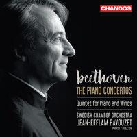 Jean-Efflam Bavouzet - Piano Concertos