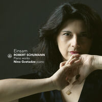Nino Gvetadze - Einsam