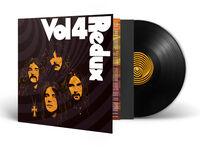 Volume 4 Redux / Various Black Vinyl - Volume 4 (Redux) / Various (Black Vinyl) (Blk)