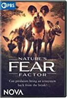 Nova: Nature's Fear Factor - NOVA: Nature's Fear Factor