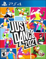 Ps4 Just Dance 2021 - Ps4 Just Dance 2021