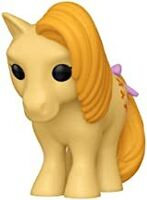 Funko Pop! Vinyl: - FUNKO POP! VINYL: My Little Pony- Butterscotch