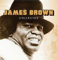 James Brown - Collected [Black Vinyl]