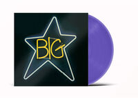 Big Star - #1 Record [Limited Edition] (Purp)