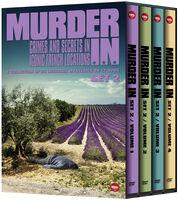 Cristiana Reali - Murder In.: Set 2