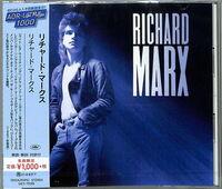 Richard Marx - Richard Marx [Reissue] (Jpn)