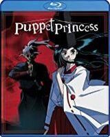 Puppet Princess - Puppet Princess