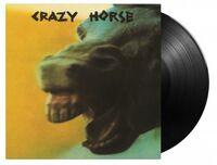 Crazy Horse - Crazy Horse [180-Gram Black Vinyl]