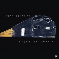 Penn Central - Right On Track [Download Included]