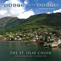 St. Olaf Choir - Norge Mitt Norge