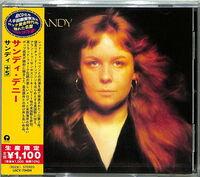 Sandy Denny - Sandy (Bonus Track) [Reissue] (Jpn)