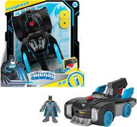 Imaginext Dc Super Friends - Fisher Price - Imaginext DC Super Friends Vehicle