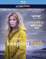 Judith Dine - Keeping Faith Series 3 Bd (2pc) / (2pk)