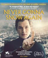 Never Gonna Snow Again (2021) - Never Gonna Snow Again (2021)
