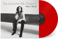 Shannon Mcnally - Black Irish (Red Vinyl) [Colored Vinyl] (Ofv) (Red)