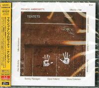 Franco Ambrosetti - Tentets [Reissue] (Jpn)