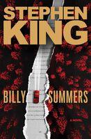 King.Stephen - Billy Summers (Hcvr)