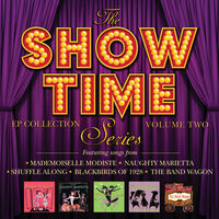Showtime Series Ep Collection Vol 2 / Various (Uk) - Showtime Series Ep Collection Vol 2 / Various (Uk)