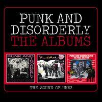 Punk & Disorderly: Albums (Sound Of Uk82) / Var - Punk & Disorderly: Albums (Sound Of Uk82) / Var
