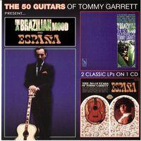 Tommy Garret - In A Brazilian Mood & Espana [Reissue]