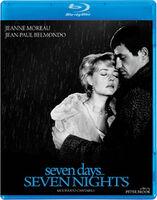Pascale De Boysson - Seven Days Seven Nights (1960)